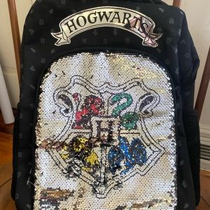 Harry Potter Hogwartz Backpack
